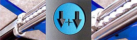 HBB 超低床シザーズリフトC 安全性