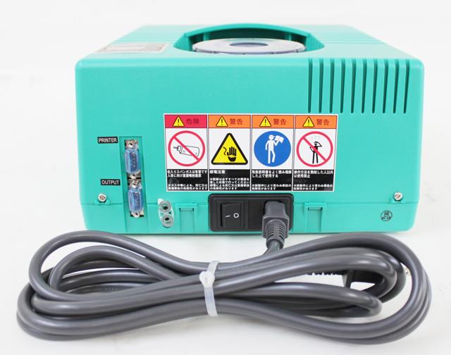排気ガステスター(自動車排気ガス複合測定器)ZKE3ガス対応画像