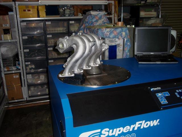SF-1200 使用例1